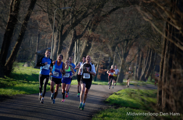 Midwinterloop Den Ham 2015