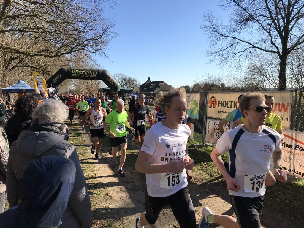 Start Halve Marathon 2