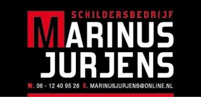 Schildersbedrijf M. Jurjens